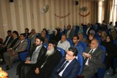 الحكمة وكلية التربية الأساسية تنضمان مؤتمر الحوار من أجل السلام