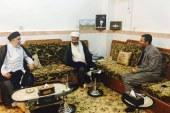 وفد ملتقى رؤى الفكري يزور مكتبة الإمام الحسن(ع) في النجف الأشرف