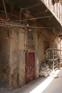 منزل السيد الخميني (1)