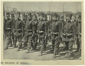 300px-A_battalion_of_Turkish_riflemen