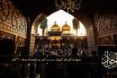 شهادة الإمام محمد الجواد (عليه السلام)