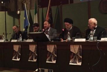 مركز حوار الحكمة يدعو من إيطاليا إلى تبني ثقافة التسامح وحرية الفكر