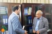 قناة المنهاج الفضائية تبارك لمؤسسة اليتيم الخيرية جهدها في إسعاد الأيتام