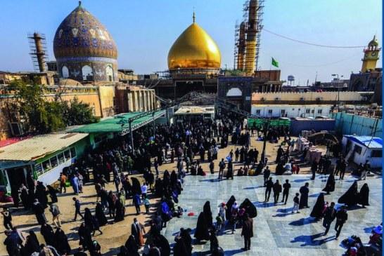 """صدور العدد الجديد (78) من مجلة """"ينابيع"""" عن مؤسسة الحكمة للثقافة الإسلامية في النجف الأشرف"""