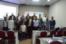 بالصور.. اختتام دورة (لغة الجسد) في مؤسسة الحكمة للثقافة الإسلامية بالنجف الأشرف