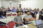 بالصور.. انطلاق دورة (المفاهيم الأساسية للإدارة) في مؤسسة الحكمة بالتعاون مع  أكاديمية الوارث للتنمية البشرية