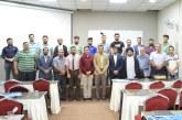 (صور).. اختتام دورة (المفاهيم الأساسية للإدارة) في مؤسسة الحكمة بقيادة المدرب أحمد الشهرستاني